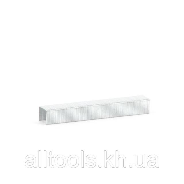 Скоба каленая 10мм под степлер INTERTOOL RT-0130