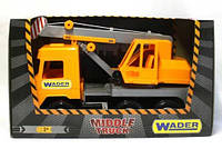 Wader Middle Truck City Кран