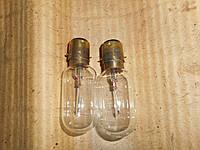 Лампа 8вольт на 35вт