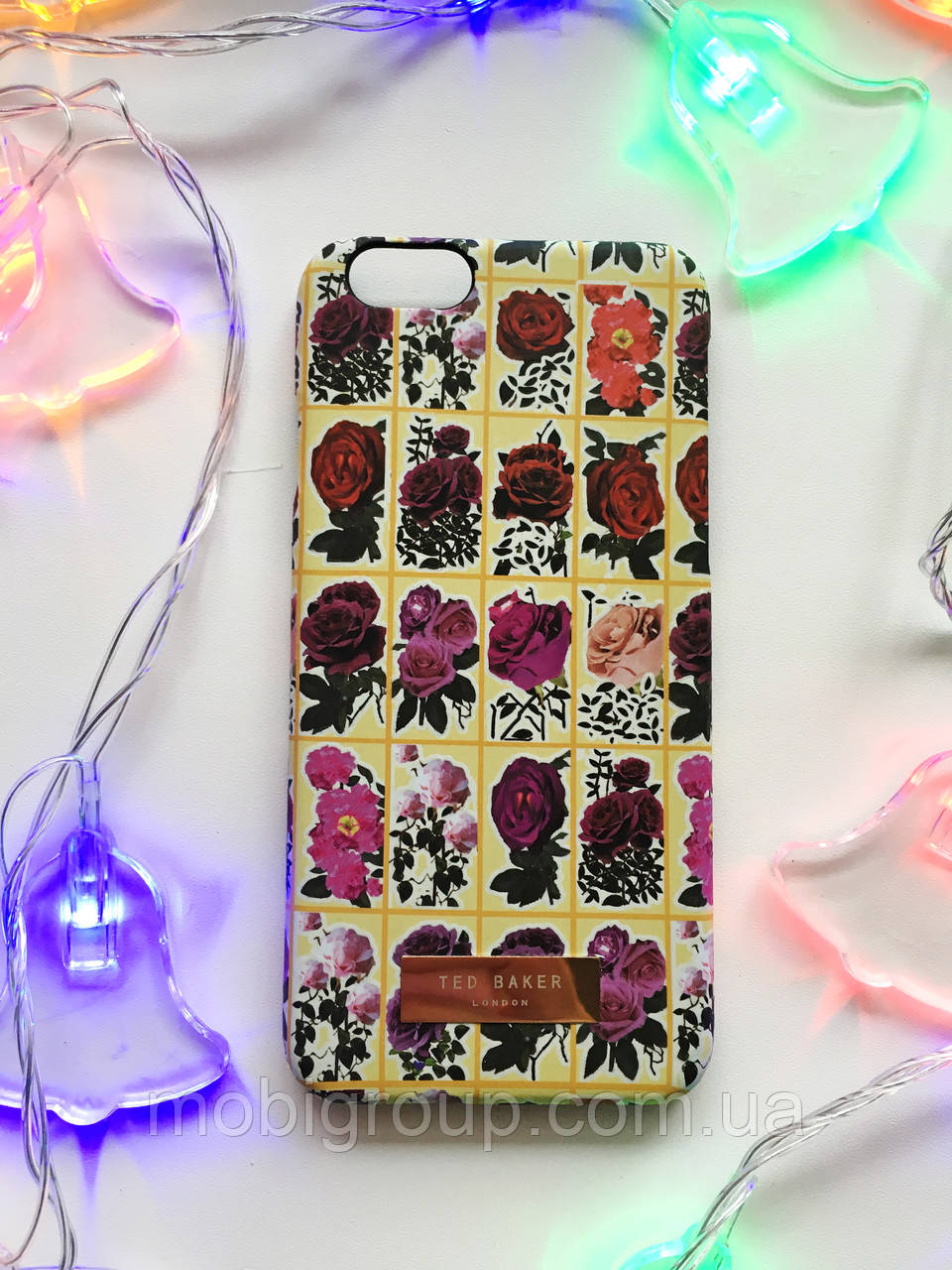 Ted Baker iPhone 6S/6