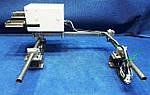 Швейная машина автомат Remoldi для пришива резинок лент силикона кружева кантов беек и окантовок на 4 позиции , фото 10