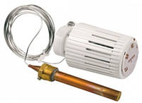 Термостатическая головка Giacomini R462LX021 (для теплого пола)