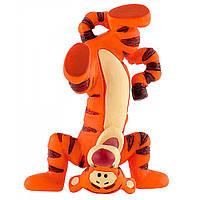 Фигурка Тигра стоящий на голове, Disney Winnie the Pooh, Bullyland