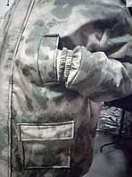 Зимний тактический костюм мембранный Атакс Фг 2-ой синтепон Парка + Штаны