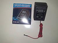 Цифровой терморегулятор для инкубаторов Далас-10А