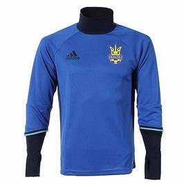 Спортивные костюмы сборной Украины по футболу