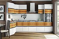 Изготовление модульных кухонь