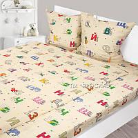 Детское постельное белье из бязи в кроватку ТМ Ярослав