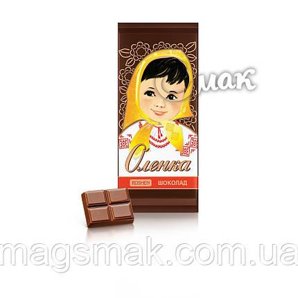 Шоколад Рошен Аленка, фото 2