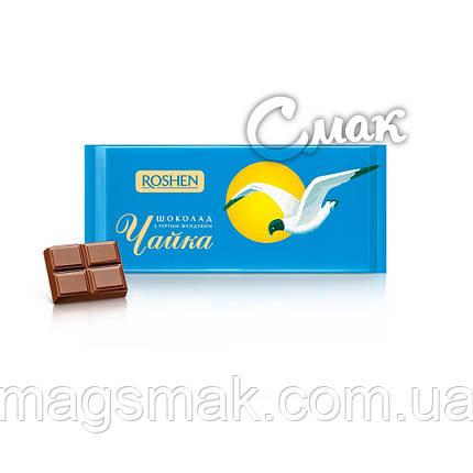 Шоколад Рошен Чайка, фото 2