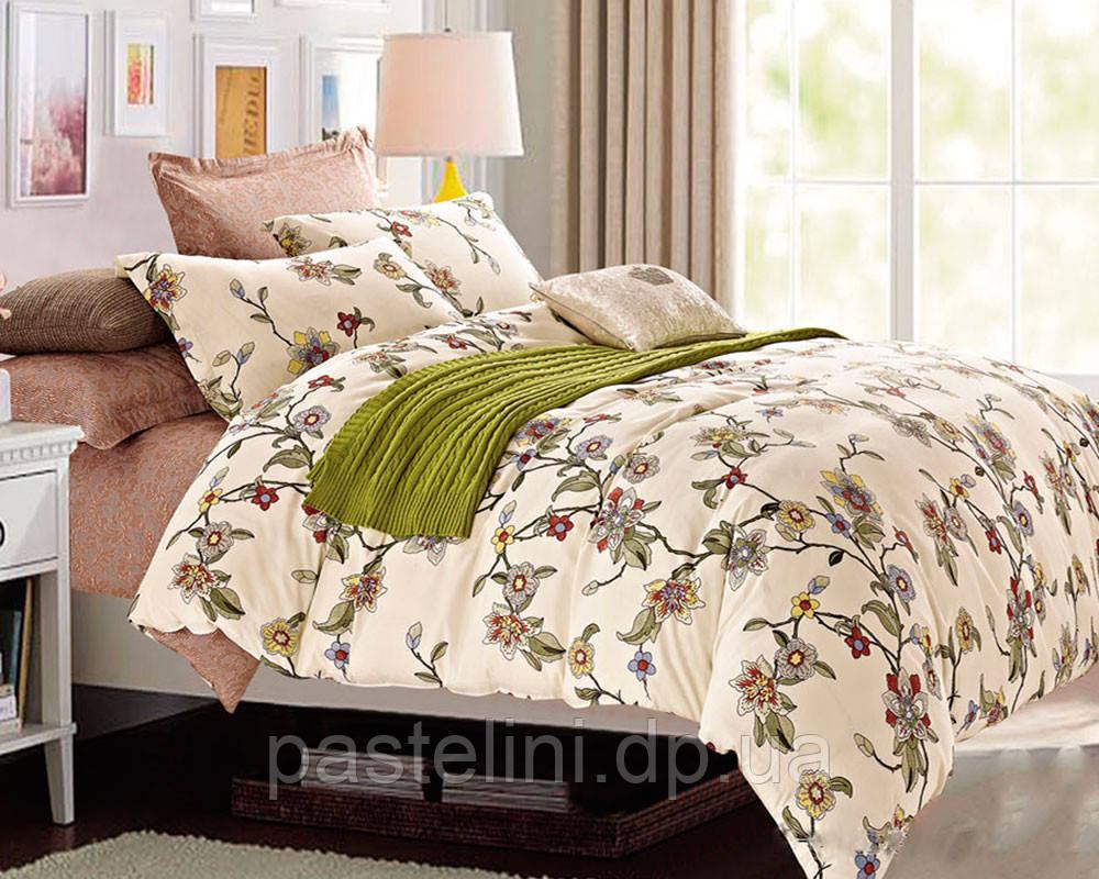 Love you  семейный комплект постельного белья TI-16695