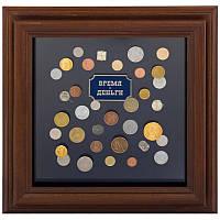 Подарок финансисту 'Время-Деньги'