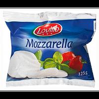 Моцарела LOVILLO пленка 0,125