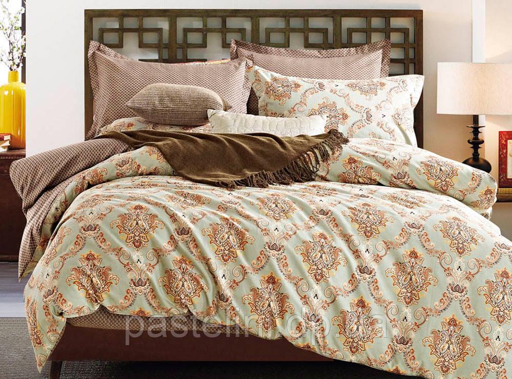 Love you  семейный комплект постельного белья TI-16727