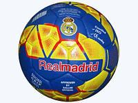 "Мяч футбол ""REAL MADRID"". М 'яч футбол ""REAL MADRID""."
