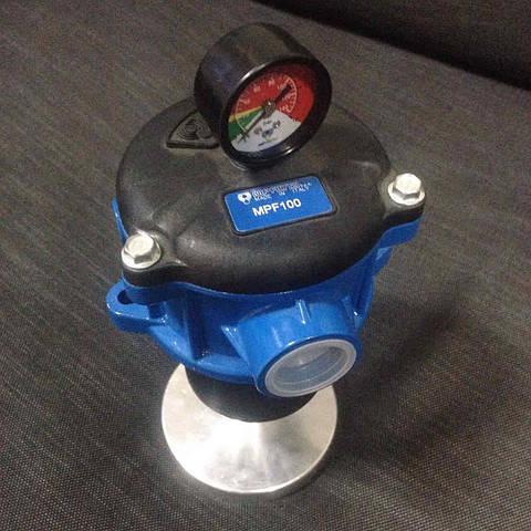 Сливной фильтр MPF 25 микрон 65/94/95/120 л 8 bar