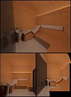 Строительство Хаммам