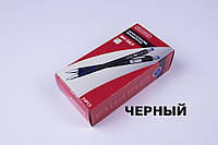 Ручки кулькові автоматичні AIHAO AH-567,чорні,0.7 mm,24 шт., фото 1