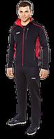 Мужской спортивный костюм c итальянськой ткани размер: 46, 48, 50, 52, 54