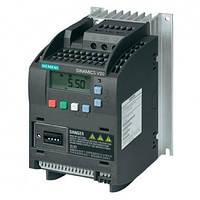 Преобразователь частоты SINAMICS V20 3 кВт 1-ф/220 ( 6SL3210-5BB23-0UV0 )