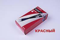 Ручки шариковые автоматические AIHAO AH-567,красные,0.7 mm,24 шт., фото 1