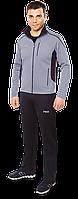 Мужской спортивный костюм c итальянськой ткани размер: 46, 48, 50, 52