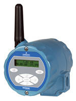 Беспроводной измерительный преобразователь pH Rosemount Analytical 6081