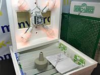 Инкубатор для яиц квочка ми-30-1эл, авторегулятор, механический переворот, вентилятор