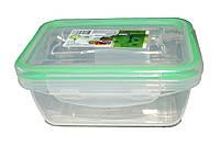"""Контейнер пищевой с крышкой """"Econom Box"""" 0.8 л"""