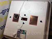 Инкубатор для яиц рябушка smart plus 150 яиц,цифровой, с механическим переворотом и инфракрасным нагревателем, фото 1