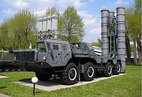 Средний ремонт 5Ж15С (ЗРК С-300ПС/ПТ)