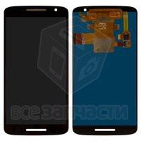 Дисплейный модуль для мобильного телефона Motorola XT1562 Moto X Play,