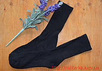 Носки зимние Moda-Idea black