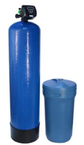 Система пом'якшення води Organic U-16 Eco, фото 2