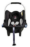 Автокресло Eternal Shield Mommy Baby серый/черный (ES05-M33-001)