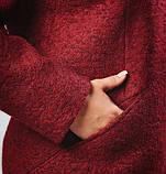 Демисезонный женский кардиган Шанель шерсть, фото 5