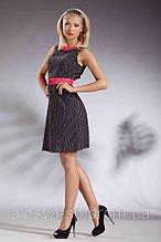 Женская одежда оптом платье Божена