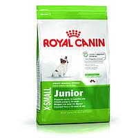 XSmall junior (0,5 kg)
