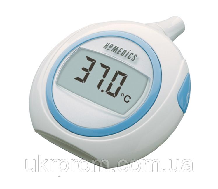 Термометр ушной One Second от HoMedics