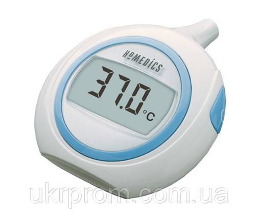 Термометр ушной One Second от HoMedics, фото 2