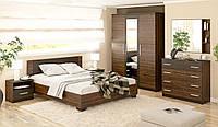Спальня Вероника к-кт 3Д