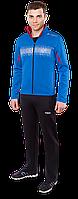 Мужской спортивный костюм c итальянськой ткани размер: (46-S) (48-M) (50-L)