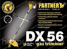 Бензокоса Partner DX 56