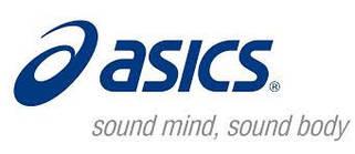 Asics кроссовки женские