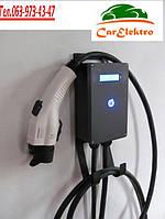 Зарядная станция для электромобилей j1772 (Nissan Leaf за 3.5 часа)