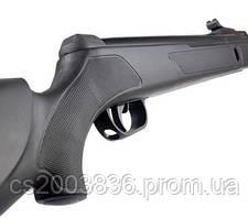 Пневматическая винтовка Чайка модель 11 с газовой пружиной