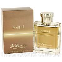 Мужская парфюмированная вода Baldessarini Ambre 90 ml ( Балдессарини Амбре)