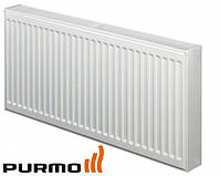 Радиатор стальной, панельный Purmo Compact 22 500*2300, 5199 Вт