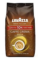 Кофе в зернах Lavazza Dolce Caffe Crema 1100 г
