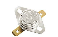 KSD301 90°С 15А FBHL NC — самовосстанавливающийся бакелитовый термовыключатель, 250В (B-1002 Series)